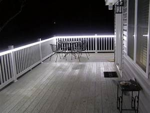Outdoor led lighting for patios : Inspired led accent lighting outdoor patio traditional