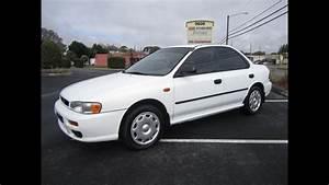 Sold 2000 Subaru Impreza L Awd Meticulous Motors Inc