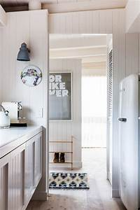 crushing on smeg refrigerators decor8 With kitchen colors with white cabinets with louis vuitton wall art