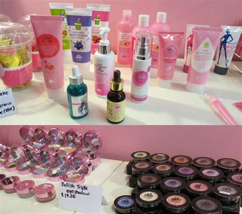 japanese cosmetics toronto