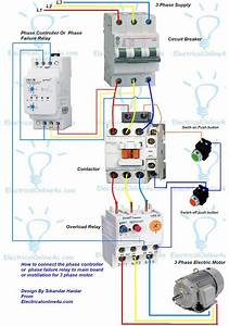 Cara Pemasangan Thermal Overload Relay