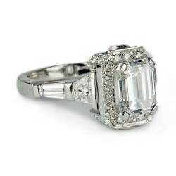 emerald cut engagement rings meaning emerald cut antique engagement ring emerald cut antique engagement ring mood rings color