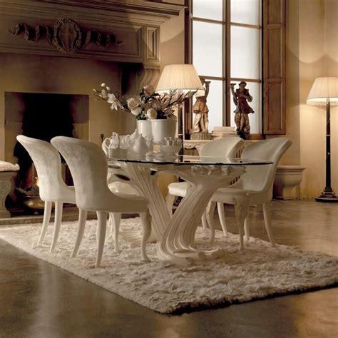 exclusive designer upholstered italian chair luxury