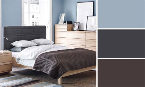 bleu chambre davaus chambre bleu parquet gris avec des idées
