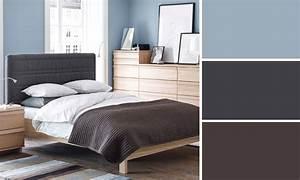 ordinaire quelle couleur associer avec du gris clair 4 With quelles couleurs se marient avec le gris