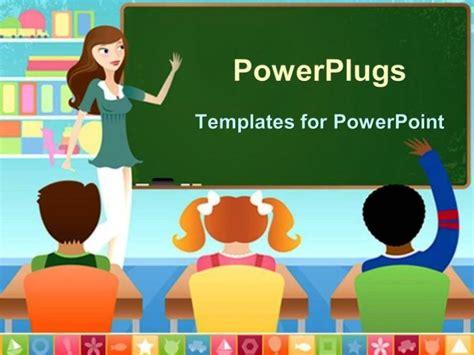 animated powerpoint templates  teachers