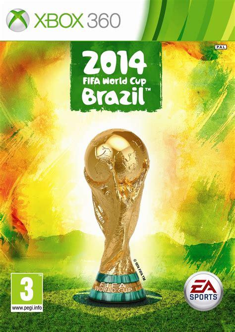 coupe du monde fifa bresil  le jeu ne sortira pas