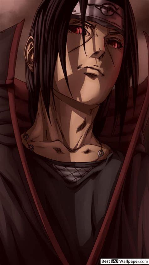 descargar fondo de pantalla itachi uchiha rogue ninja hd