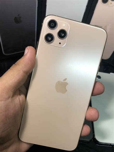IPhone 11 Pro Max Master A1 Copy - Used Mobile Phone for ...