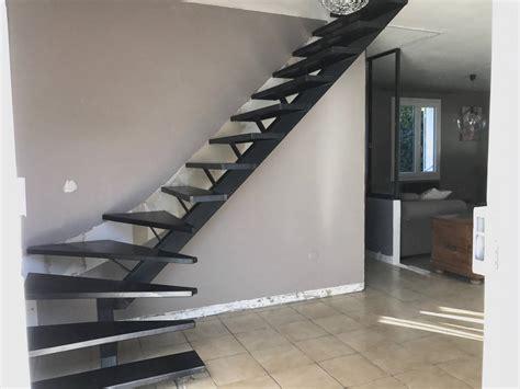 re d escalier en metal ferronnier d aix en provence portail sur mesure hv creation