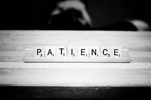 The 4 P's of Entrepreneurship – Patience, Persistence ...