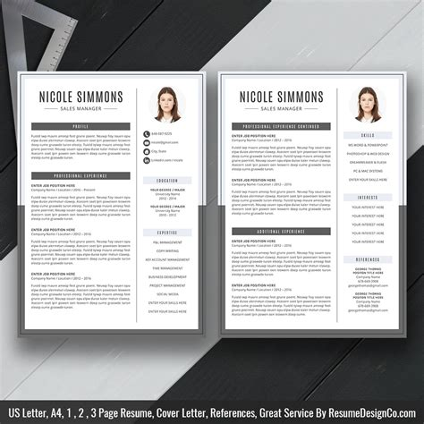 There are three cv primary format options to choose from: Get Ready for More 2020 Interviews! We Help You Create ...