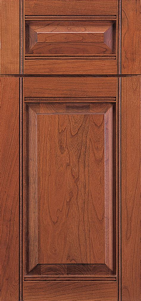 Dynasty Omega Cabinets Puritan by Nutmeg Cabinet Stain On Cherry Omega Cabinetry
