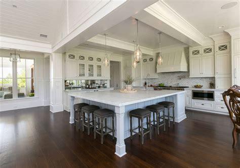 reclaimed kitchen island 70 spectacular custom kitchen island ideas home