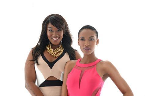 5 Mins With Tamarsha and Altovise | Bona Magazine