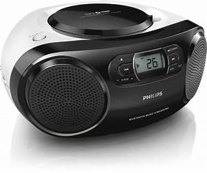 Mp3 Mit Bluetooth : philips az330t cd radiorekorder mit bluetooth cd mp3 ~ Jslefanu.com Haus und Dekorationen