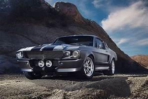 This New Eleanor Mustang Is Hot-Wired To Steal The Show