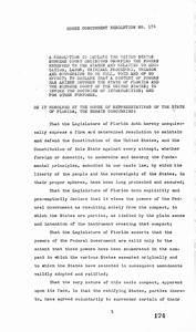segregation essay