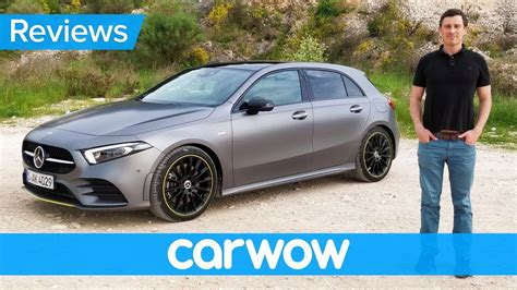 Review Mercedes A Class by New Mercedes A Class 2019 Review See Why It S A