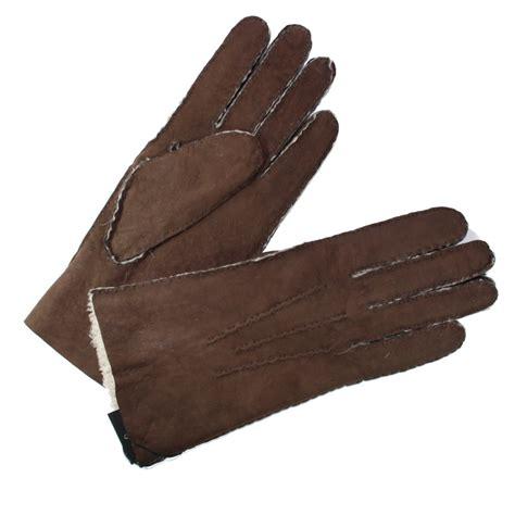 gants cuisine anti chaleur gants mouton retourné brun femme glove tous les gants
