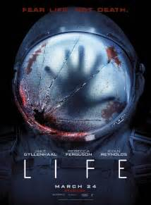 Image result for images of life science fiction movie