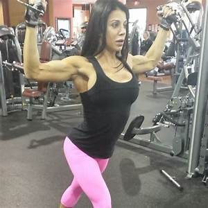 Dayna Maleton - The Fitness Girlz