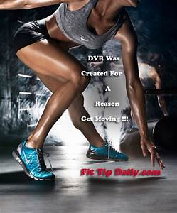 Inspirational Fitness Tip Friday - Pinterest Style - Fit ...