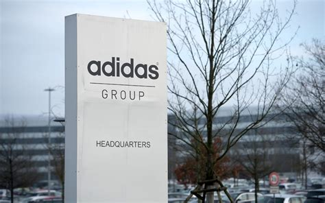 siege adidas adidas prévoit 2 5 milliards d 39 euros de chiffre d 39 affaires