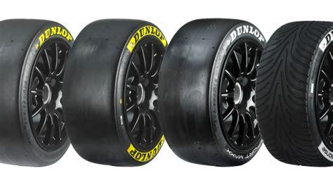 Dunlop Introduces New Developments For 2014 Btcc Tyres