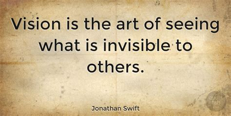 jonathan swift vision   art