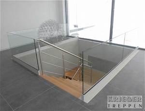 Treppen Aus Glas : glasgel nder f r ihre treppe ganzglasgel nder ~ Sanjose-hotels-ca.com Haus und Dekorationen