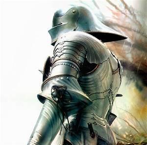 Your knight in shining armor.. by Shiningknight92 on ...