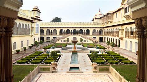 courtyard home designs jaipur a design lover 39 s destination architectural design
