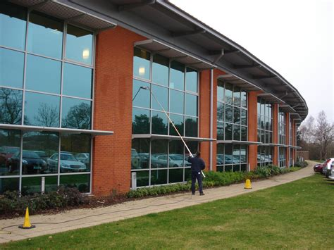 Top Commercial Window Cleaning  America's Best Window