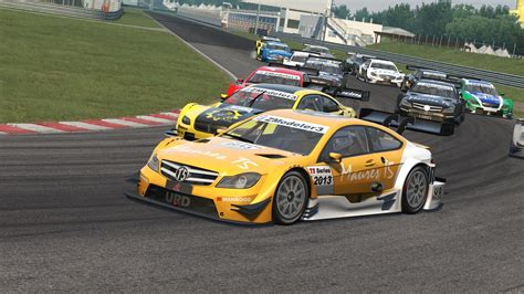 T5 Touring Car Series 2013 for AC - Now Available ...
