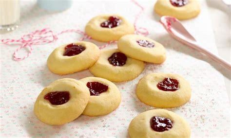 jam drop biscuits kidspot