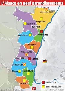Magasin Ouvert Aujourd Hui Bas Rhin : strasbourg la nouvelle carte des arrondissements se ~ Dailycaller-alerts.com Idées de Décoration