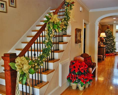 interior design decorate my house for christmas trend