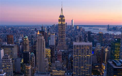 york city  big apple holger wagner