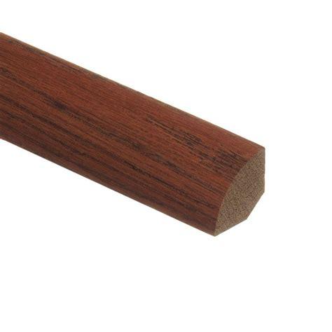 quarter molding home depot quarter round hickory wood molding trim wood flooring the home depot