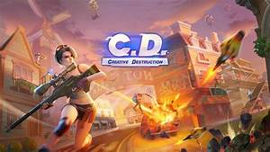 Download Creati... Creative Destruction