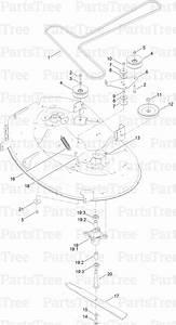 Toro Timecutter 42 Wiring Diagram