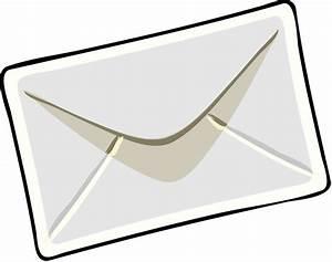 Envelope Free Stock