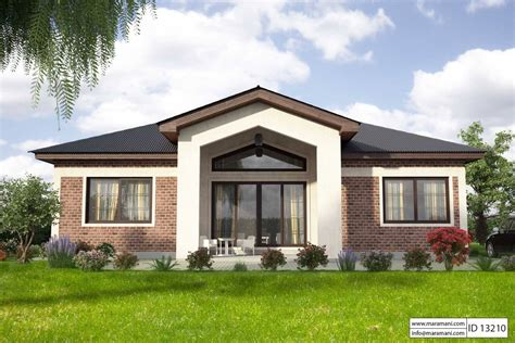 House Plans By Maramani