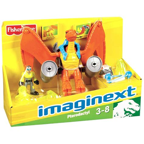fisher price imaginext pterodactyl fisher price imaginext dino pterodactyl figure armour