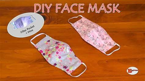 face mask  home diy face mask  filter