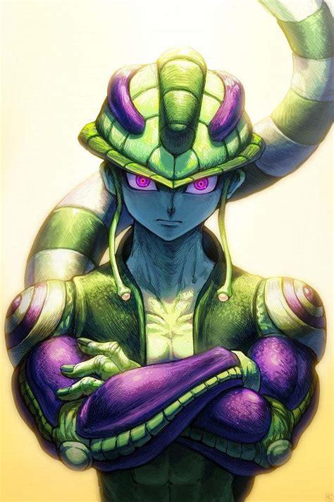 deku  bakugo  king meruem battles comic vine