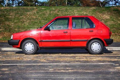 Nissan Micra K10 - Classic Car Review | Honest John