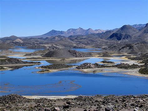 Lauca National Park, Chile | Ben Tubby | Flickr