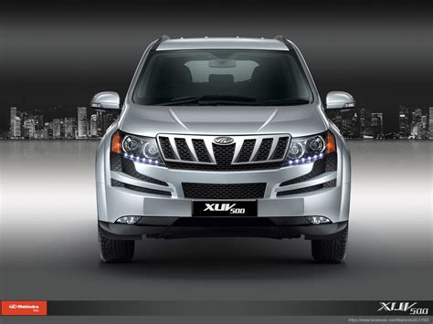 Mahindra Xuv 500 Review, Price, Features, Performance